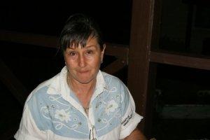 Lorraine Naylor