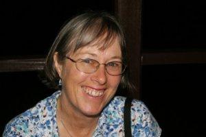 Robin Davidson